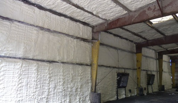 Metal-Building-Spray-Foam-Insulation
