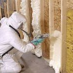 St. Louis Spray Foam Insulation
