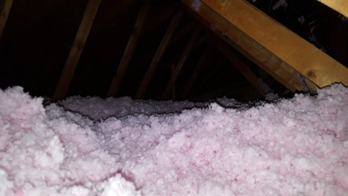 Attic Insulation with Laclede Gas Company