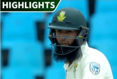 Pakistan vs South Africa 3rd Test Day 3 Highlights 28 Dec 2018