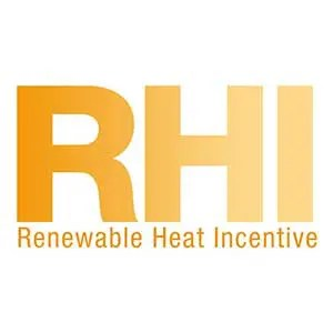 Renewable Heat Incentive Scheme Logo
