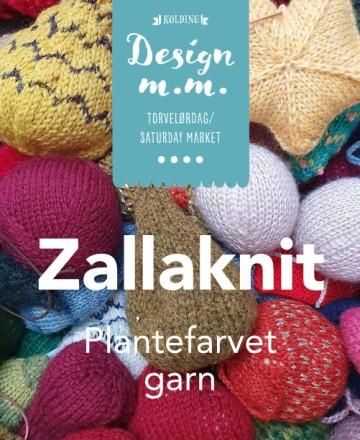 Zallaknit poster