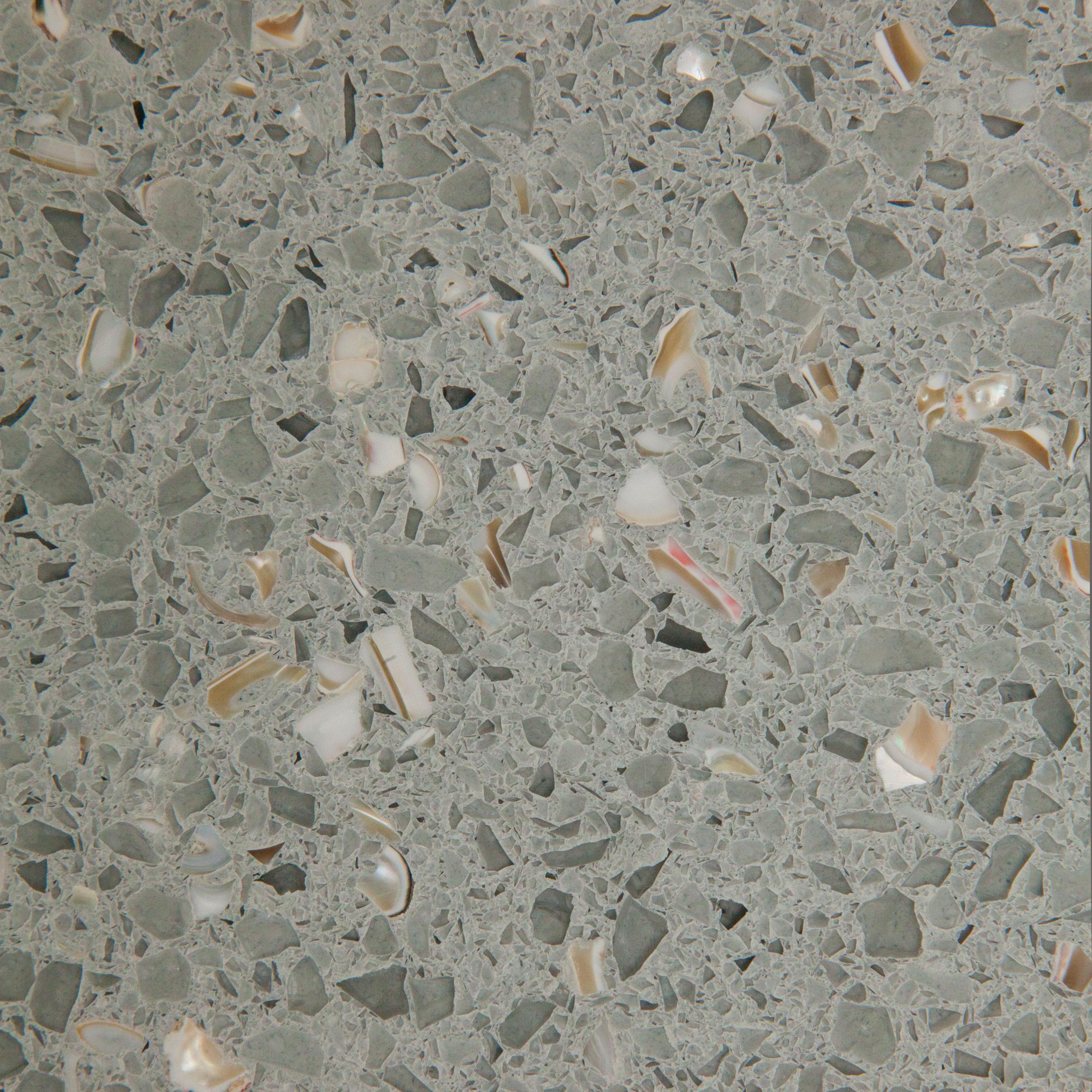IceStone Pearl Grey