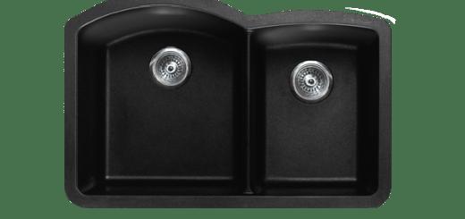 Lottare Recycked Granite Composite Sink
