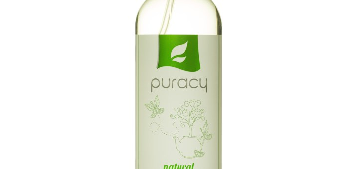 puracy eco-friendly surface cleaner