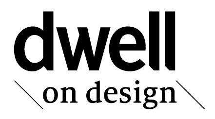 dwell on design logo