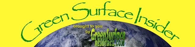 GreenSurfaceResource.com logo