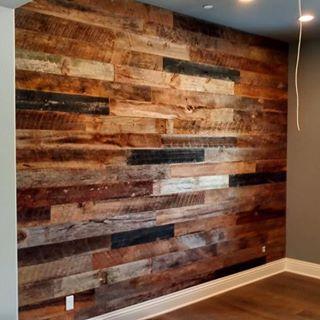 recwood reclaimed wood planks