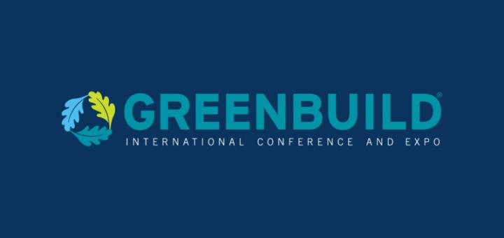 greenbuild 2018