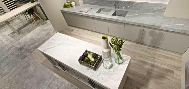 Florim stone - Marble Look