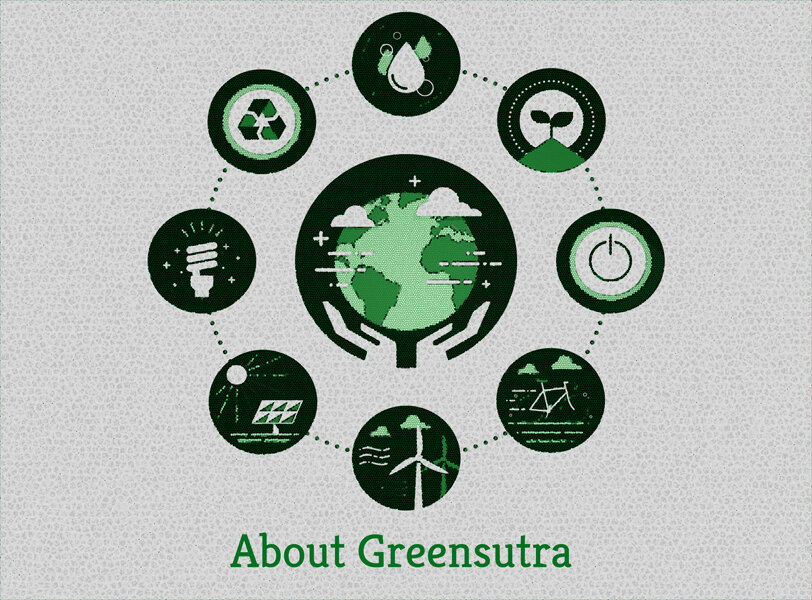 About Us - Greensutra | India