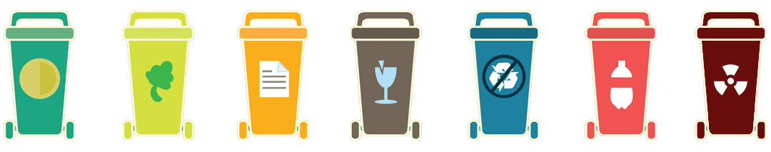 Waste Classification | Greensutra | India