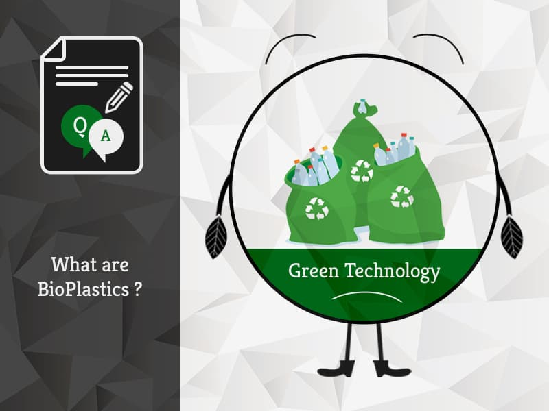 What are BioPlastics by GreenSutra
