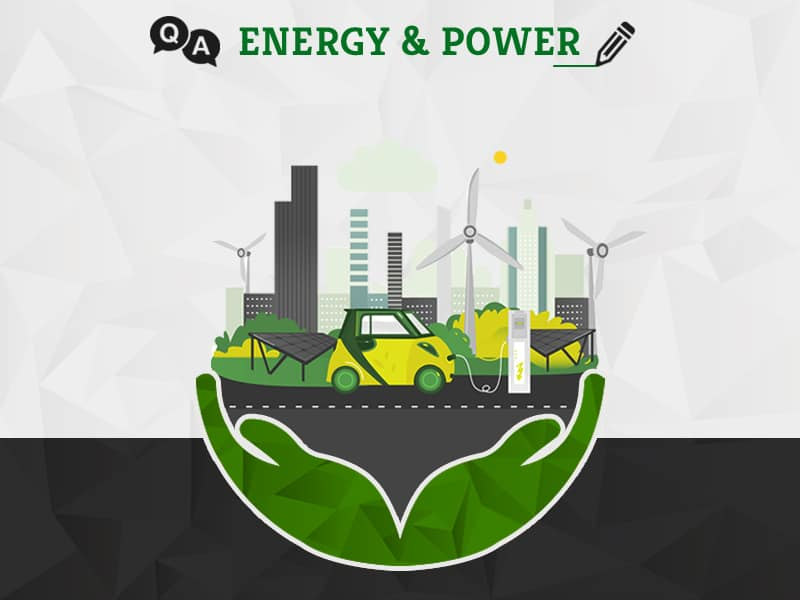 Energy and Power related Question