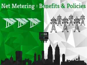Net Metering : Benefits and Policies   Greensutra   India