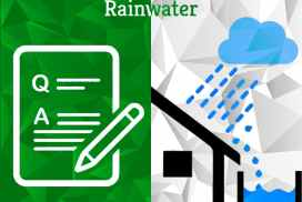 Rainwater | Experts Corner | GreenSutra | India