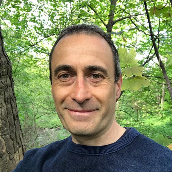 Jamie Leitch Business Development Manager Green Team 1
