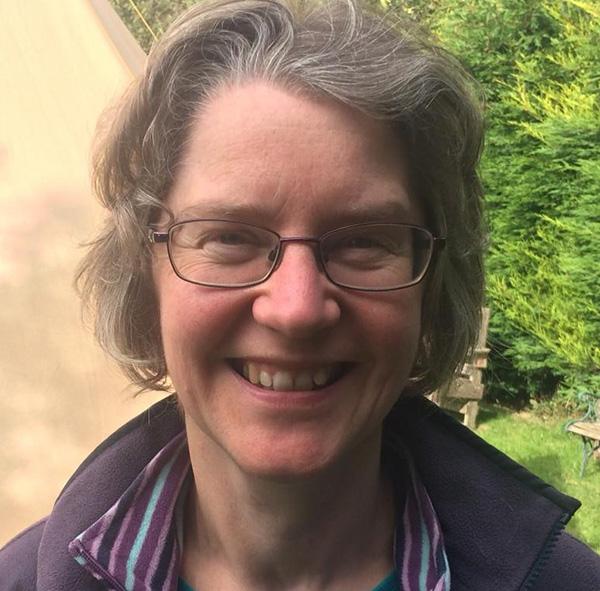 Mandy Craig Volunteer Co-ordinator Green Team