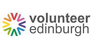 Volunteer Edinburgh Logo