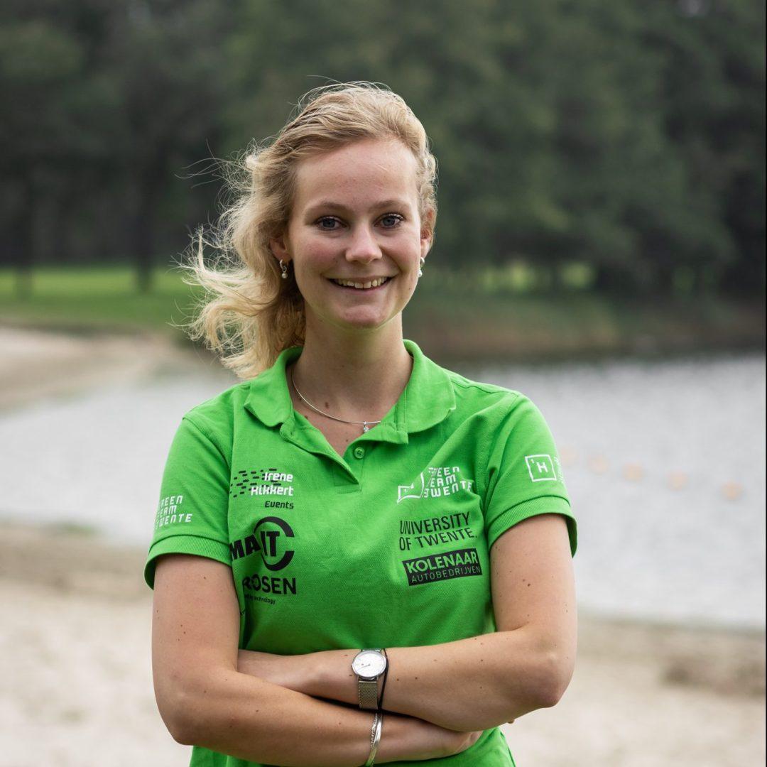 Irene Kikkert