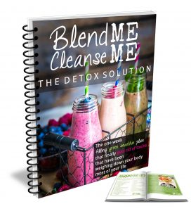 Download Blend Me Cleanse Me
