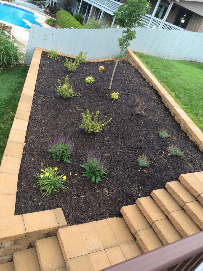 Booking Landscaping Projects for Next Spring