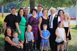 Image of The Jeffries Family