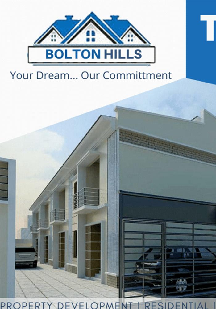 Bolton Hills