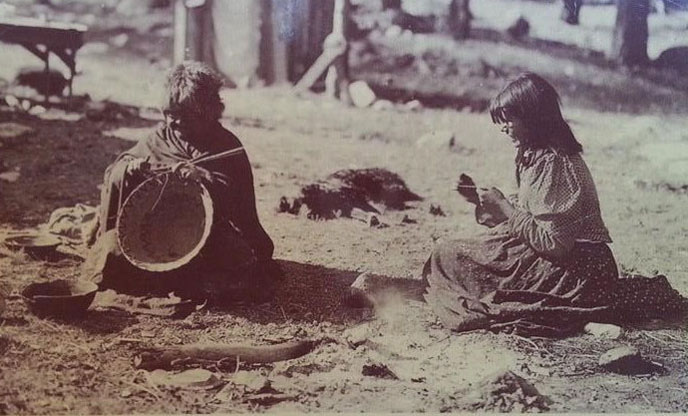 Indigenous Miwok people were forced to leave Yosemite