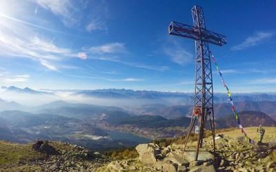 Escursione sul Dosso di Costalta (1975 m)