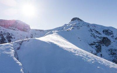 Tre Cime del Bondone – Spettacolo a due passi da Trento