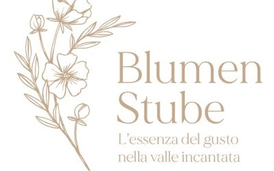 Blumen stube, un connubio fra tradizione e contemporaneità