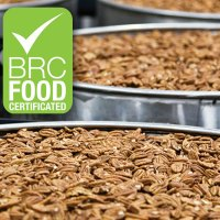 Green Valley Pecan BRC