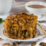 GVPC dessert