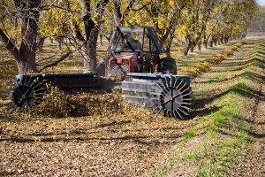 GVPC tractor