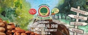 10th Anniversary of Sahuarita Pecan Festival on Nov. 10