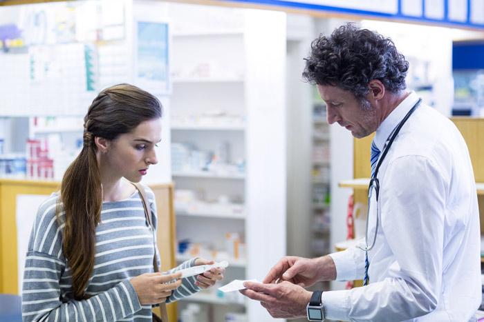 Aviso de Información Importante Sobre su Cobertura Para Recetas Médicas y Medicare