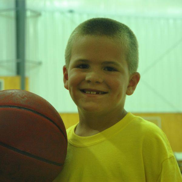 Summer Camp - Basketball Tournament