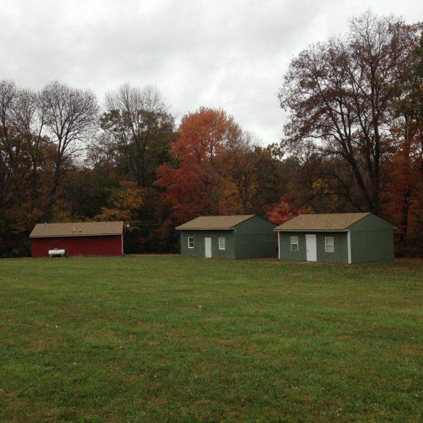 Frontier Village - Retreat Cabins