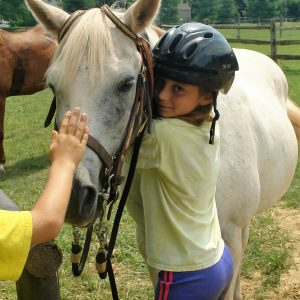 Summer Camp - Horse Riding