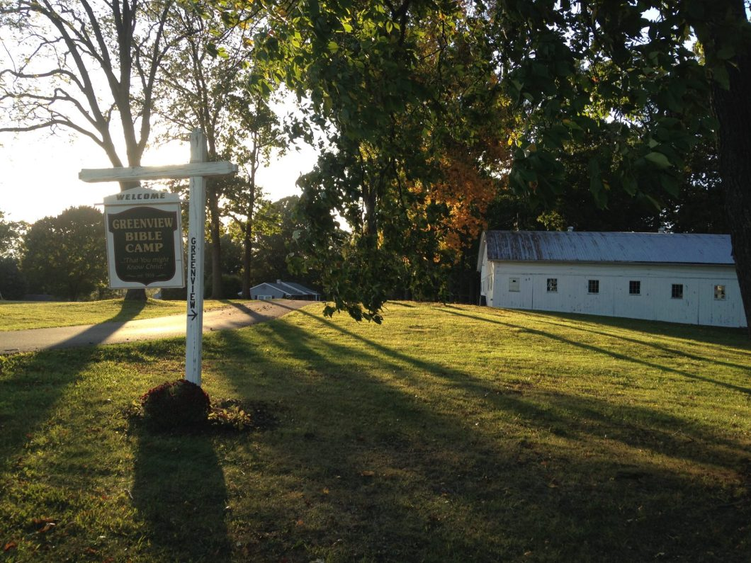 Greenview Bible Camp | Christian Retreat Centers In PA