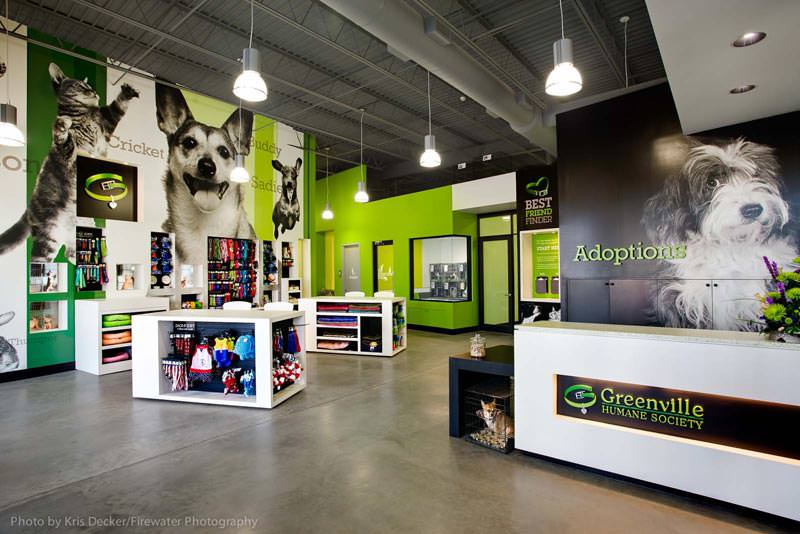 Our Facility Greenville Humane Society Greenville SC