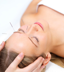 Acupuncture therapy and acupuncture facelifts in Greenville, SC