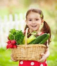nutrition kids