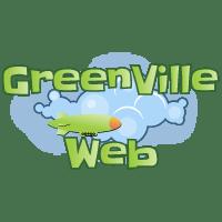 greenville web logo