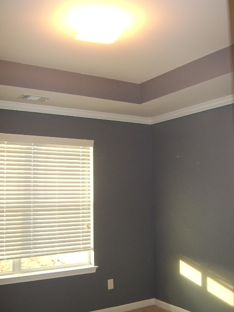 Sherwin williams eminence ceiling paint dry time for Sherwin williams ceiling paint colors