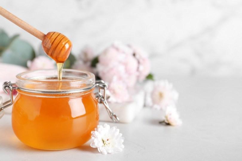 Produits de la ruche : miel