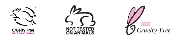 Des cosmétiques labellisés vegan