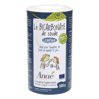 Le bicarbonate, une alternative au shampoing