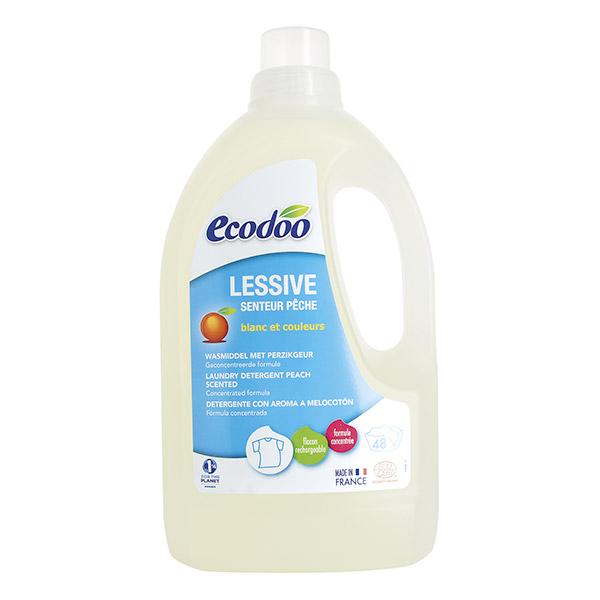 Lessive liquide Ecodoo